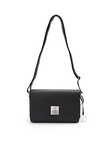 Naisten Kannettavan Laukku : L credi naisten laukku musta